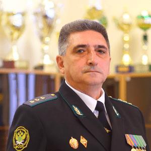 Судебный пристав Безуевский И.М.