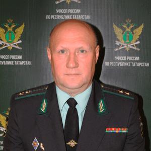 Судебный пристав Михайлов А.В.